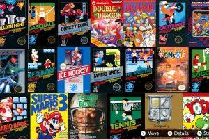 console retrogaming giochi