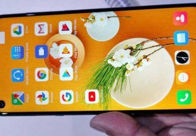 Hisense U30: il primo smartphone con Snapdragon 675 è ufficiale, ha fotocamera in-display e 48 MP sul retro