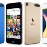iPod Touch starebbe per tornare, mentre i futuri iPhone potrebbero passare alla porta USB-C