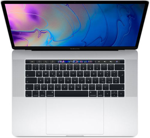 migliori macbook: pro 2018