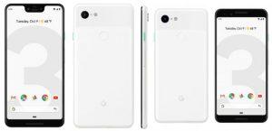 smartphone più sicuri google