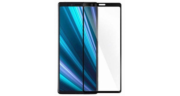 Render e pellicole di Sony Xperia XZ4 svelano il primo display 21:9 su smartphone
