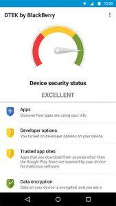smartphone più sicuri