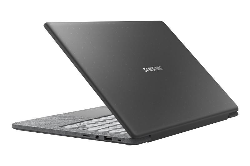 Samsung Notebook Flash e 9 Pro: ecco i nuovi notebook sudcoreani presentati al CES 2019