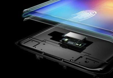 Samsung sta preparando 3 Galaxy A con sensore biometrico in-display?