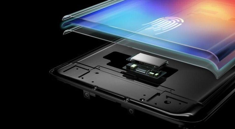 Galaxy A scanner biometrico