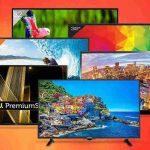 Top 5 migliori TV economici (sotto i 300€) fino a 32 pollici   Marzo 2019