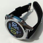 Recensione No.1 DT28: lo smartwatch che misura la pressione e fa l'elettrocardiogramma