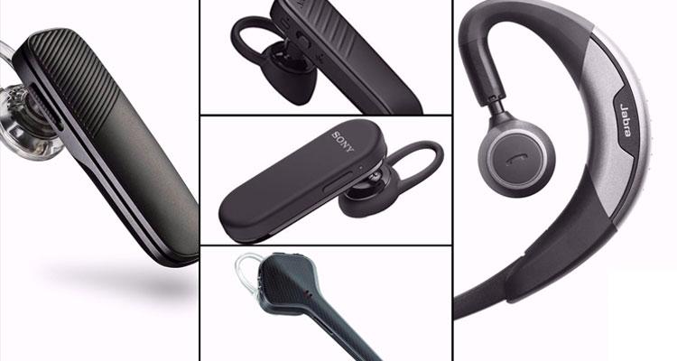 Migliori auricolari Bluetooth mono per chiamate (2021): guida all'acquisto