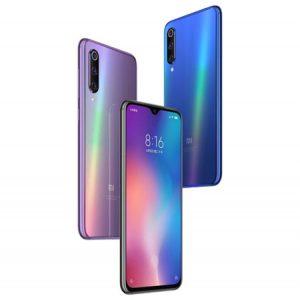 smartphone borderless xiaomi