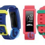 Fitbit, in arrivo il fitness tracker per bambini con grande schermo monocromatico e design vivace