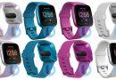 Fitbit Versa 2: il nuovo smartwatch appare nelle prime immagini