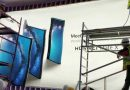 Huawei Mate X è lo smartphone pieghevole in arrivo al MWC 2019: trapela un manifesto