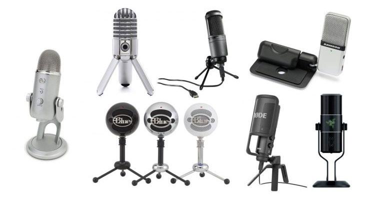 microfoni da gaming