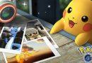 L'AR migliorata in arrivo su Pokemon Go, sarà possibile farsi selfie con i Pokemon