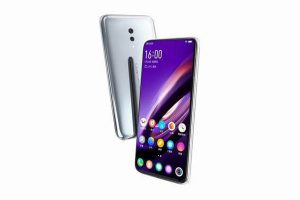 smartphone 5G Vivo