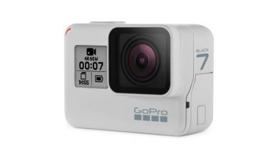 gopro hero 7 black dusk white