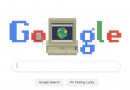 Il World Wide Web compie 30 anni e Google lo celebra con un doodle