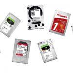 Top 5 migliori hard disk interni da 3.5″ per PC desktop