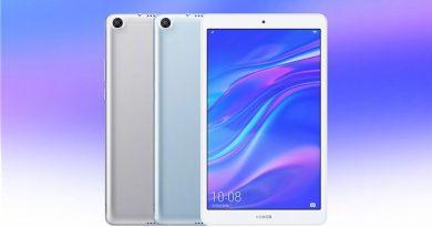 Huawei annuncia Honor Tab 5: un nuovo tablet midrange con Kirin 710