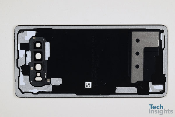 samsung galaxy s10+ teardown