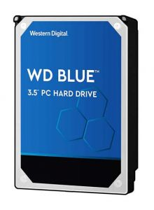 hard disk interni wd