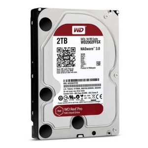 hard disk interni wd red