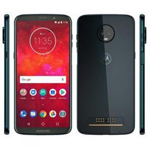 smartphone dual sim motorola