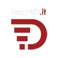 Tech4D.it footer