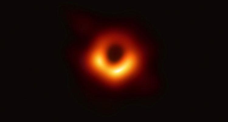buco nero m87