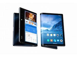 smartphone pieghevoli royole