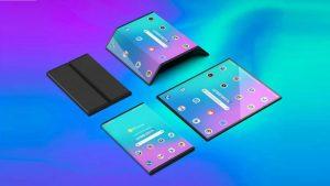 smartphone pieghevoli xiaomi