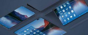 smartphone pieghevoli microsoft
