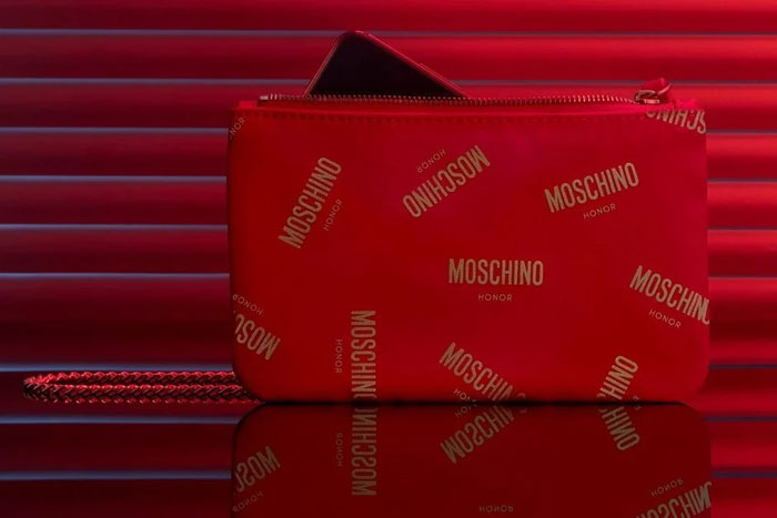 honor 20 moschino edition