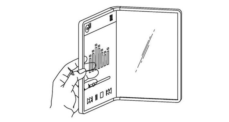 lg schermo trasparente