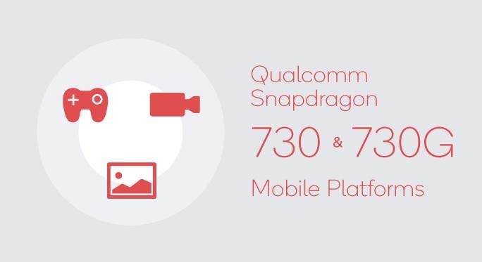 snapdragon 730 e 730G