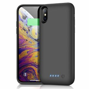 cover batteria iphone xs