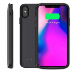 cover batteria iphone x