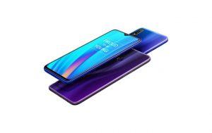 smartphone oppo realme 3 pro