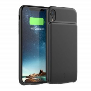 battery case iphone xr
