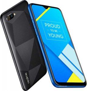 smartphone oppo realme c2