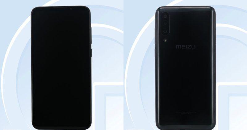 Meizu 16Xs