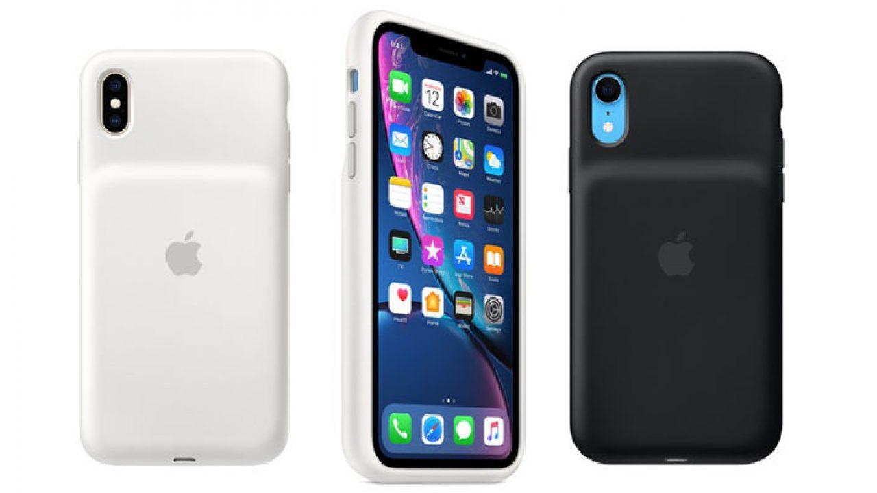 Le migliori cover batteria per iPhone X, XR e Xs (Max)