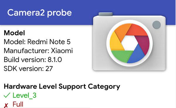 camera2 probe