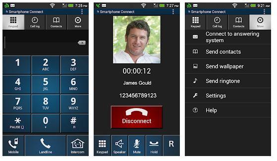 panasonic smartphone connect