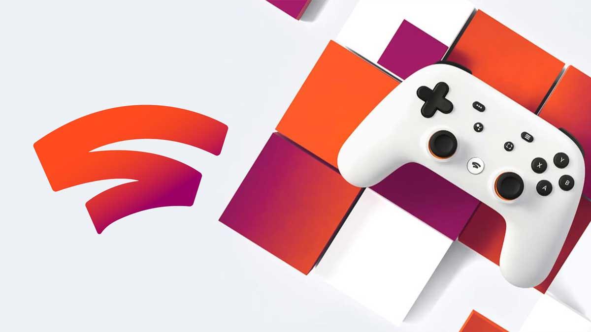 Google non svilupperà più giochi per Stadia: addio ai contenuti originali