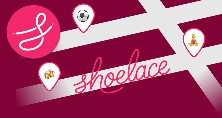 google shoelace