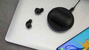 smartphone per ascoltare musica
