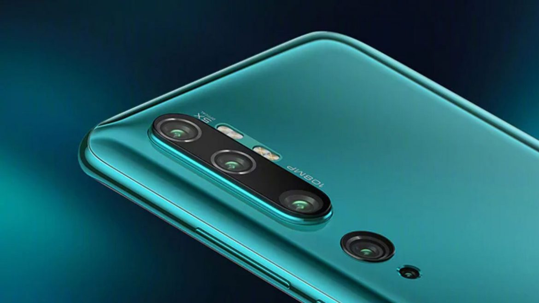 smartphone con quadrupla fotocamera Xiaomi