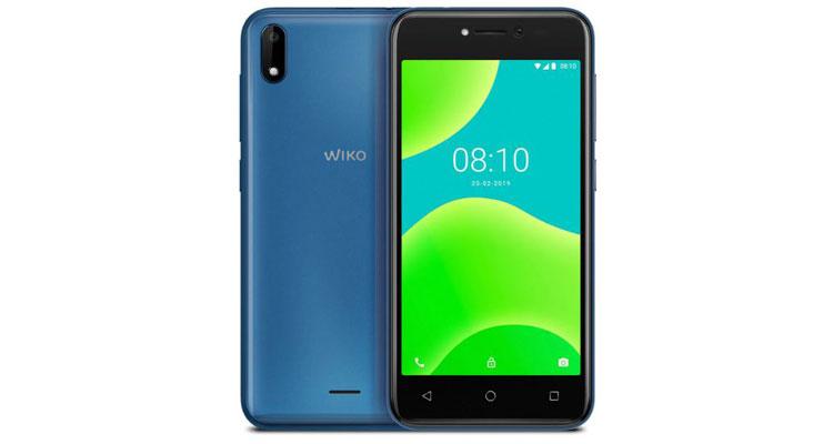 wiko y50